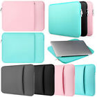 Universal Thin Laptop Case Sleeve Bag Pouch Pack For 14