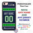SEATTLE SEAHAWKS FOOTBALL PHONE CASE COVER FOR iPHONE SAMSUNG LG GOOGLE $26.98 USD on eBay