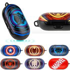 Marvel Avengers Colourful Case Cover for Samsung Galaxy Buds Bluetooth Earphone