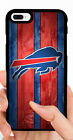 BUFFALO BILLS PHONE CASE FOR iPHONE XS MAX XR X 8 7 PLUS 6S PLUS 5C 5S 5 SE 4 4S $14.88 USD on eBay