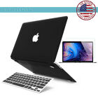 """For 2019 MacBook Pro 13"""" Rubberized Hard Case Cover A2159 /A1706/A1708/ A1989"""