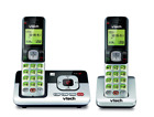 Vtech CS6829 digital Cordless Phone & Answering System - choose 1 or 2 Handsets