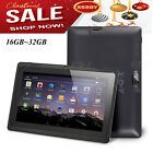 """Xgody 9"""" Inch Android Quad-core 6.0 / 9.0 16gb Tablet Pc Dual Cam Bluetooth Wifi"""