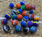 NBA Basketball key chains on eBay
