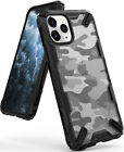For Apple iPhone 11, 11 Pro, 11 Pro Max Case Ringke [FUSION-X] Shockproof Cover