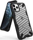 For Apple iPhone 11  11 Pro  11 Pro Max Case Ringke [FUSION-X] Shockproof Cover