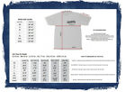 LED ZEPPELIN Stairway To Heaven Riffs/Chords on Moisture Wicking Tee T-Shirt
