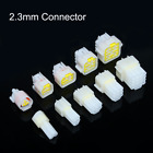 3 4 6 9 16P 23mm Waterproof Electric Connector Plug Female Male For Car Motor