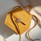 Fashion Shoulder Bags Crossbody Small Square Package Simple Mobile Coin Purse