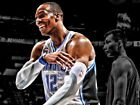 Dwight Howard Laughing Orlando Magic NBA Basketball Print POSTER FR on eBay