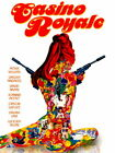 Casino Royale 1967 Original Movie Wall Print POSTER AU $19.95 AUD on eBay
