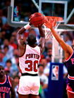 Terry Porter Portland Trail Blazers NBA Wall Print POSTER FR on eBay