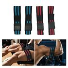 1 Pair Blood Flow Restriction Occlusion Training BFR Fitness Arm Strap Bands image