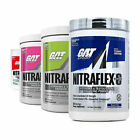 NEW GAT Nitraflex + C (Creatine) Pre Workout 30 servings 300g Testosterone Boost $19.95 USD on eBay