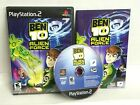 .PS2.' | '.Ben 10 Alien Force.