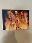Michael Jordan chicago bulls 23 basketball player framed 12x16 canvas poster on eBay