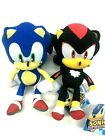 "Sonic The Hedgehog Sonic, Shadow & Tails Plush Toy - 8"" Plush"