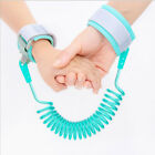 Kid Baby Harness Anti-Lost Wrist Band Child Safety Walking Strap Leash With Lock
