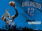 Dwight Howard Orlando Magic NBA Wall Print POSTER US on eBay