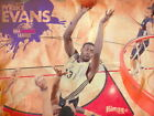 D1068 Tyreke Evans Sacramento Kings NBA Wall Print POSTER US on eBay