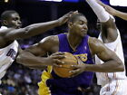 Andrew Bynum Los Angeles Lakers NBA Wall Print POSTER US on eBay