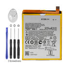 New Battery Replacement for Motorola Moto G2 G3 G4 Play G5 Plus G6 Play G7 Power