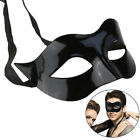 Mens Masquerade Ball Mask Ventian Costume Party Eye Mask Fancy Dress UL