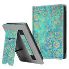 For Kobo Clara HD 6'' eReader Case Sleeve Cover Stand with Card Slot Hand Strap