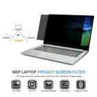 """New Privacy Screen Filter Anti-Glare Protector Film for 12""""-15"""" Laptop Computer"""