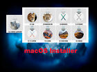 Apple Mac OSX  macOS System Installer Link