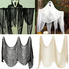 Halloween Decoration Prop Party Creepy Gauze Cloth Scary Haunted House Decor New