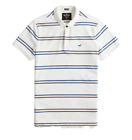 FixedPricehollister men's short sleeve stretch slim fit polo by abercrombie