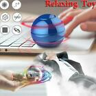 Kyпить Adult Desktop Decompression Rotating Spherical Gyroscope Kinetic Desk Toy New  на еВаy.соm