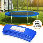 """Trampoline Replacement Safety Pad Frame Spring Cover F/ 10/12/14/15"""" Trampoline image"""