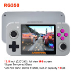 ANBERNIC RG350 IPS Retro Games Handheld 350 Video Games Upgrade Game Console