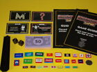 2013 MONOPOLY EMPIRE Replacement Billboard Tiles Cards Money Pieces YOU-PICK $3.5  on eBay