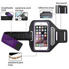 Universal Sport Armband for ZTE Max Blue 4G LTE, Sequoia, Zmax Pro, Blade Spark