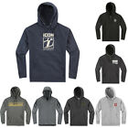 *Ships Same Day* ICON Hoody (All Colors)