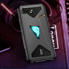 For ASUS ROG Phone 2 II Slim Matte TPU Case Shockproof Protector Cover Shell New