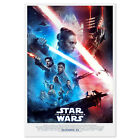 Star Wars: The Rise of Skywalker Poster - Official Art - High Quality $12.99 USD on eBay