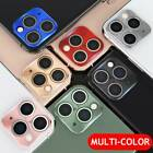 For iPhone 11 Pro Max Full Cover Tempered Glass Camera Lens Screen Protector