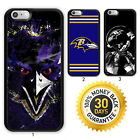NFL Baltimore Ravens DIY Case Cover For Apple iPhone 11 iPod / Samsung Galaxy 10 $10.68 USD on eBay