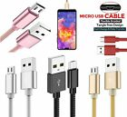 Charging Cable For Amazon Kindle Fire Tablet Micro USB Fast Charger Data Sync UK