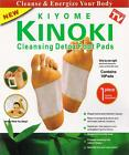 50PCS Detox Foot Pads Detox Foot Pads Patch Herbal Cleansing Detox Pads Health