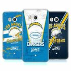 OFFICIAL NFL 2019/20 LOS ANGELES CHARGERS HARD BACK CASE FOR HTC PHONES 1 $17.95 USD on eBay