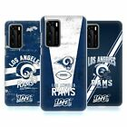 OFFICIAL NFL 2019/20 LOS ANGELES RAMS HARD BACK CASE FOR HUAWEI PHONES 1 $17.95 USD on eBay