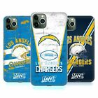 OFFICIAL NFL 2019/20 LOS ANGELES CHARGERS HARD BACK CASE FOR APPLE iPHONE PHONES $17.95 USD on eBay