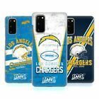 OFFICIAL NFL 2019/20 LOS ANGELES CHARGERS HARD BACK CASE FOR SAMSUNG PHONES 1 $17.95 USD on eBay