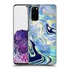 OFFICIAL NATURE MAGICK MERMAID ROSE GOLD MARBLE CASE FOR SAMSUNG PHONES 1