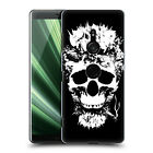 OFFICIAL RIZA PEKER SKULLS 8 CASE FOR SONY PHONES 1